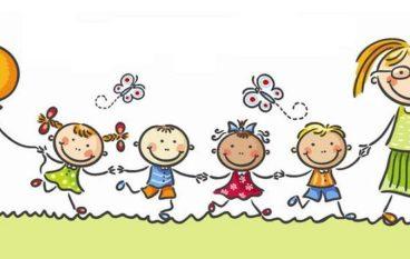 Bambini, ecco come affrontare l'inserimento nella scuola materna