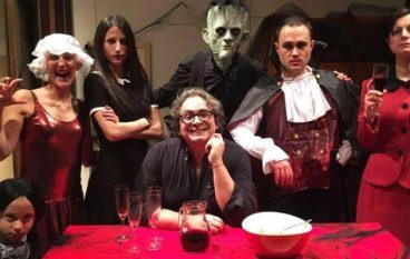 """""""Un Anno da Favola"""" al Teatro dell'Angelo"""