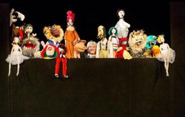 Tutti gli spettacoli per bambini al Teatro di Villa Pamphilj per la stagione 2016/2017