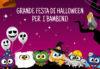 Dolcetto o Scherzetto? Al Luneur Park la prima Festa di Halloween dedicata ai Bambini.