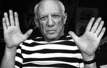 Visita guidata per bambini alla mostra di Picasso all'Ara Pacis