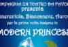 """""""Modern Princess"""" il nuovo spettacolo di un Teatro da Favola"""