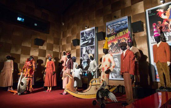 Pinocchio a Cinecittà: Natale nel paese dei Balocchi