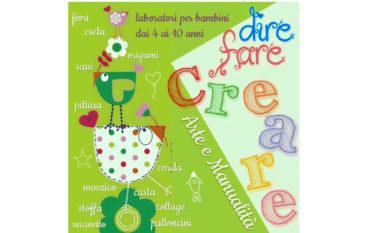 Corso di arte e manualità a Prati per bambini dai 4 ai 10 anni