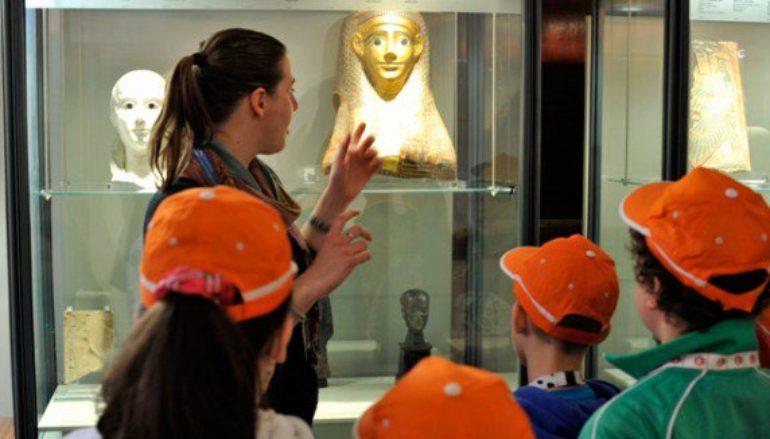 Visite didattiche, laboratori, progetti speciali per le scuole nei Musei di Roma
