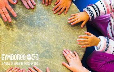 Nuova sede dei corsi Gymboree a Trastevere  Musica e School Skills da 0 a 5 anni