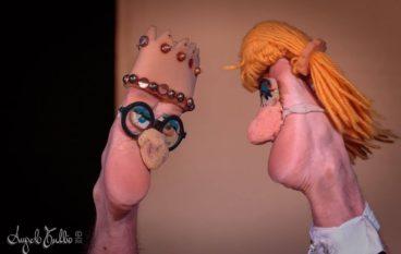 """Monsieur David in """"Feet Storyboard"""" spettacolo per tutta la famiglia all'Emporio delle Arti"""
