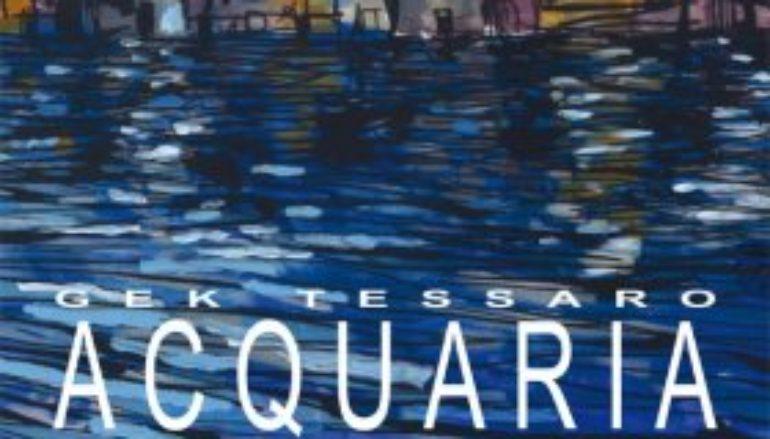 """""""Acquaria"""" spettacolo gratuito di teatro illustrato presso il Centro RSA Longoni"""