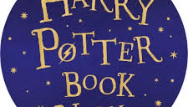 Harry Potter book night 2017 venite mascherati alla libreria The Little reader