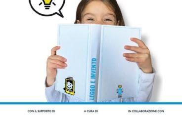 Leggo e invento, letture animate e interattive per tutta la famiglia al Museo Explora