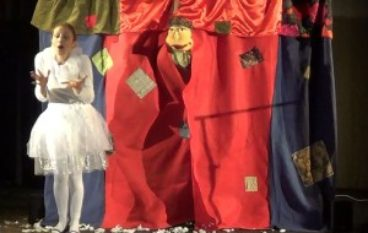 Mimmo, Mimì e Memmo Spettacolo dai 3 anni al Teatro Furio Camillo