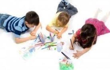 """""""Quello che i bambini non dicono"""": il significato del disegno infantile, seminario con la Dott.ssa Falaguasta"""