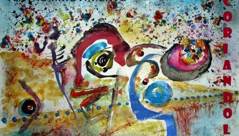 Coriandoli, spettacolo di maschere, storie e colori. Dai 3 anni al Teatro Furio Camillo