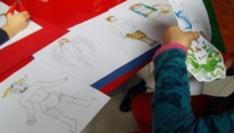 #FamigliealMuseo, il programma di laboratori creativi, giochi e attività didattiche per tutta la Famiglia