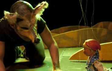 """Carnevale con """"Il Concerto di Cappuccetto"""", Spettacolo dai 2 ai 6 anni al Teatro Mongiovino"""