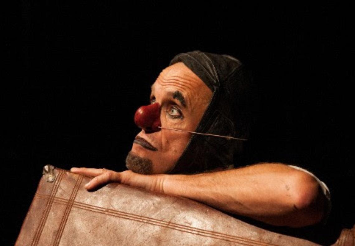 Il viaggio di Giovannino Spettacolo per bambini dai 6 ai 10 anni al Teatro Mongiovino