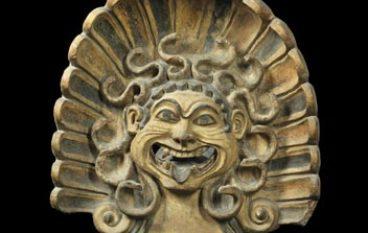 Visita guidata al Museo Etrusco di Villa Giulia dai 6 ai 10 anni