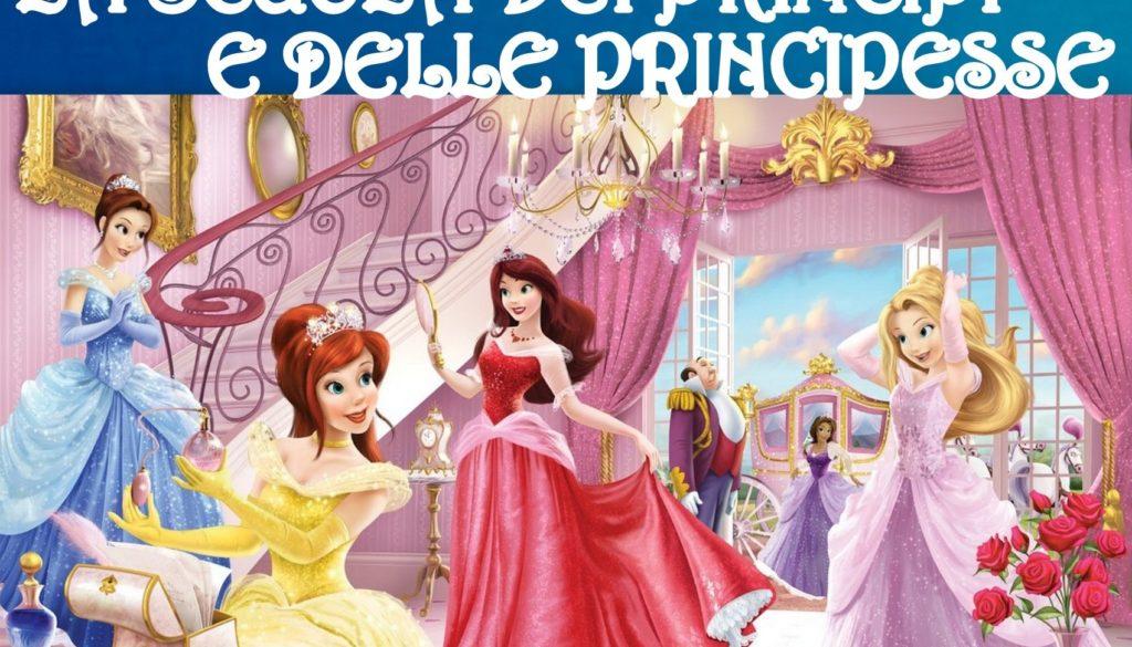 La Scuola Dei Principi E Delle Principesse Dai 2 Ai 10 Anni Al