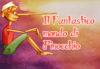 Il Fantastico Mondo Di Pinocchio, dai 3 anni al Teatro Kopò