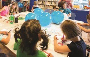 Francese per gioco! Laboratori e Attività Ludiche in lingua alla Casina di Raffaello, dai 5 ai 10 anni