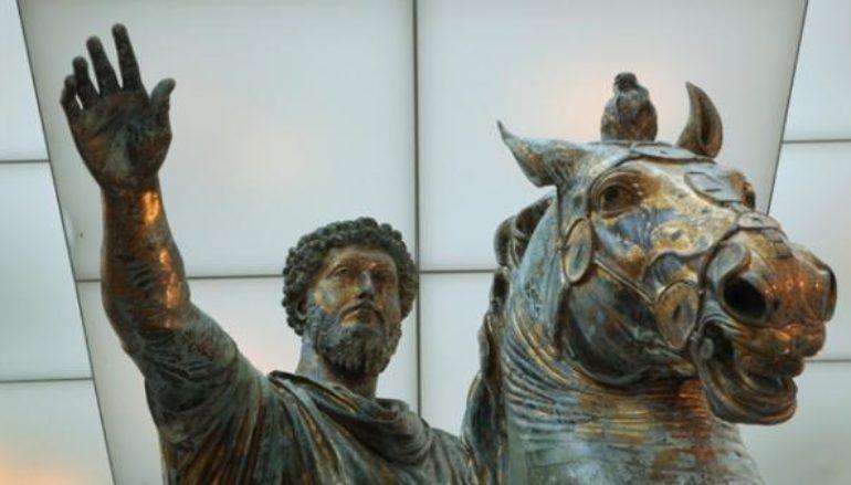 Visita ai Musei Capitolini con i bambini