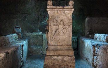 Il tesoro sepolto della Basilica di San Clemente: Piccoli esploratori in viaggio nel tempo, dai 6 ai 10 anni