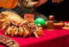 I mille colori di Giorgina, ovvero una puzzola in cerca di avventura Spettacolo dai 2 ai 5 anni al Teatro Trastevere