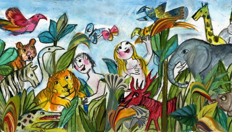 Morfeo e I Sogni, appuntamento del mese dei Miti e Leggende, dai 3 ai 10 anni a GiocArteLAB