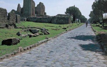In Bicicletta sull'Appia Antica con Mamma Cult, dai 7 ai 13 anni