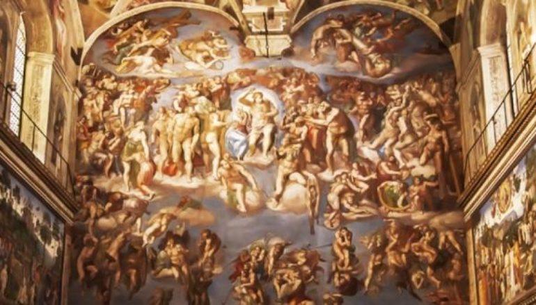 Visita serale ai Musei Vaticani con i bambini