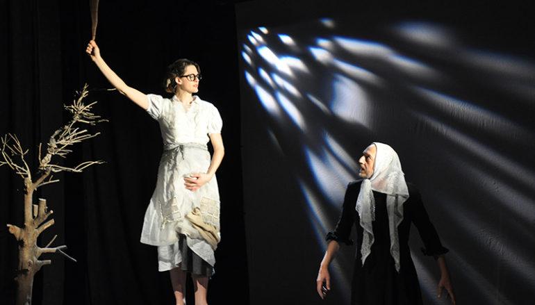 Strega bistrega, spettacolo dai 3 ai 10 anni al  Centrale Preneste Teatro