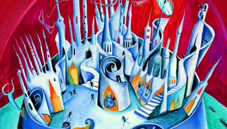 Bimba Landmann, Cultura visiva e immaginario fantastico, dai 6 anni al Museo di Villa Borghese