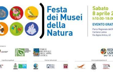 Festa dei Musei della Natura. Esperienze, spettacoli, laboratori per raccontare una Regione in Green
