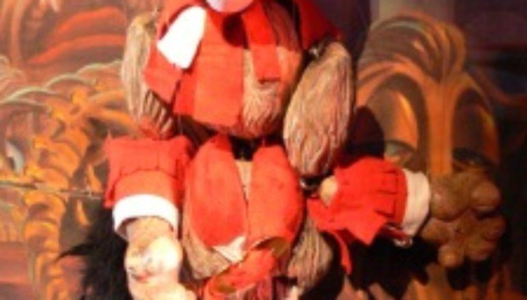 Il gatto con gli stivali, spettacolo dai 4 ai 7 anni al Teatro Mongiovino