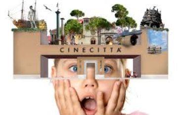 Visita ai set di Cinecittà attività per tutta la famiglia Roma
