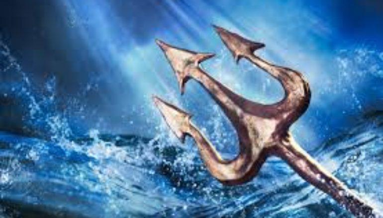 Poseidone e il mare, racconti e laboratori dai 3 ai 10 anni al GiocArteLAB