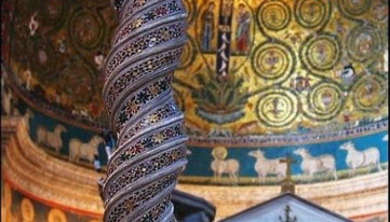 Visita alla Basilica di San Clemente dai 6 ai 10 anni