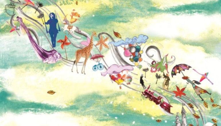 Fantastico Libro, racconti animati dai 3 agli 8 anni al Teatro Mongiovino