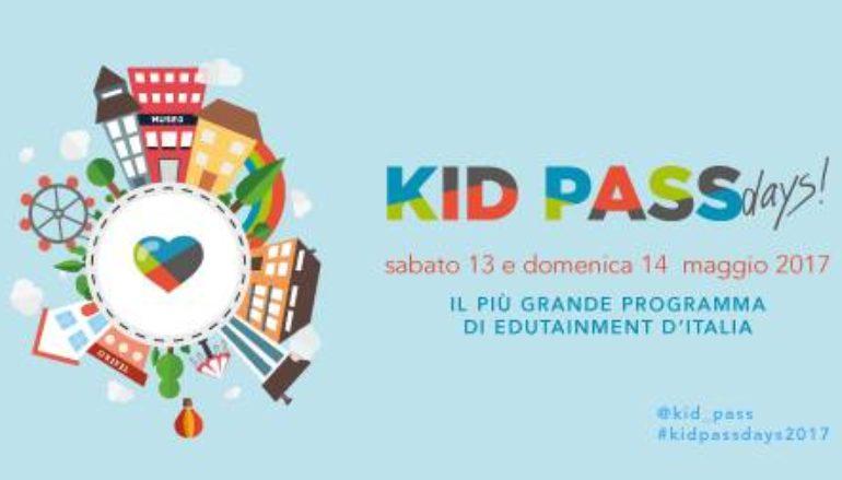 Famiglie al Museo con CoopCulture e Kid Pass days 2017 A Roma