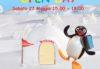 Open day alla Pingu's English Roma a Corso Trieste 63