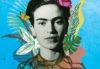Lettura animata e Lavori creativi su Frida Kahlo e le sue opere, dai 7 ai 10 anni
