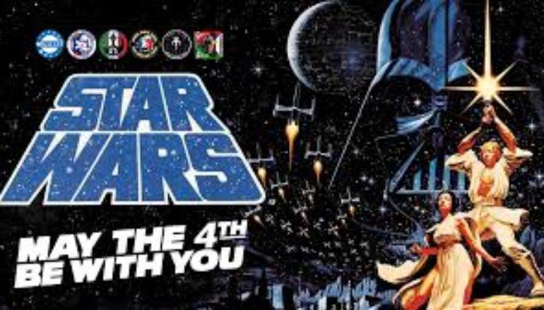 Star Wars Day – eventi e iniziative benefiche da 0 a 12 anni a Luneur Park