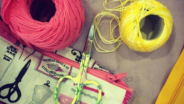 Nuovi corsi a Maggio di Atelier Piccoli Stilisti!