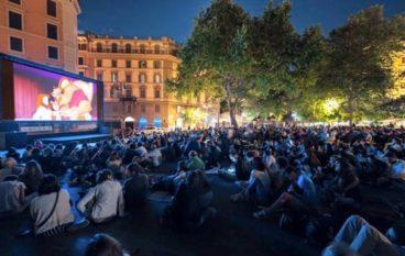 Festival Trastevere Rione del Cinema 2017 la programmazione per bambini