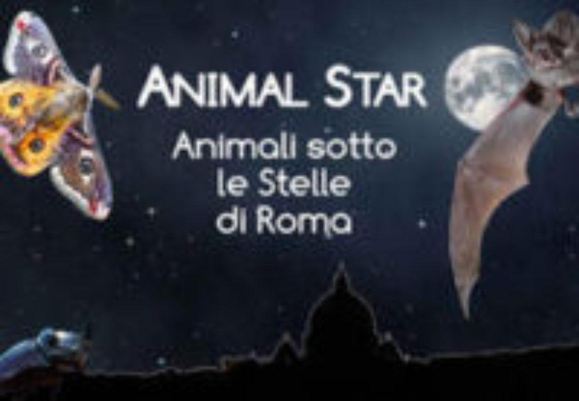 Animal Star – Escursione Naturalistica serale a Villa Paganini
