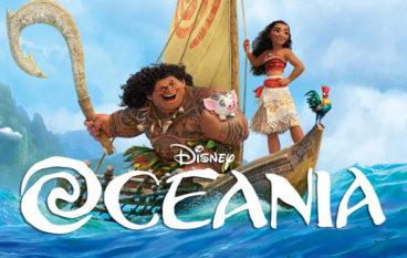 Kids Club con Oceania continua la rassegna negli UCI Cinemas