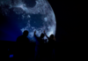 Il Planetario approda all'Ex Dogana di San Lorenzo