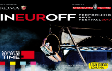 inEURoff – Performing Art Festival artisti di strada ai Fori Imperiali