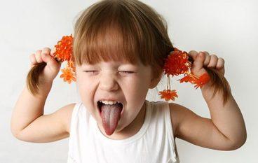 Ricci o non ricci…tutti i bimbi fan capricci