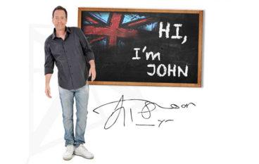 I corsi d'inglese per bambini presso John Peter Sloan – La Scuola®